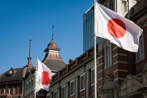 Japan, the unlikely hero of global data governance