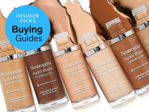 The best lightweight foundations you can buy
