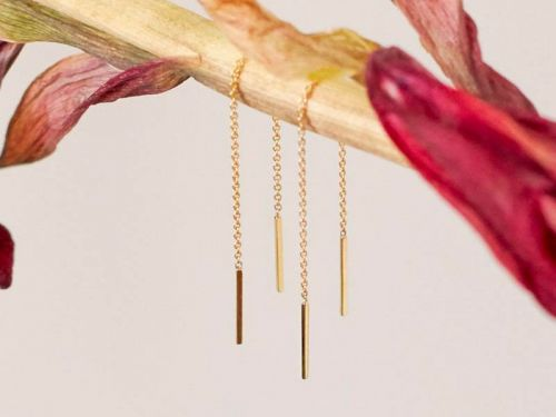 25 beautiful and affordable fine jewelry gifts she'll love - all under $500