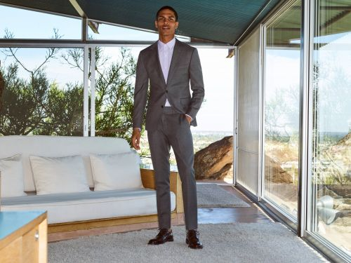 I tried Bonobos' new $400 suit that requires zero alterations and it fit me perfectly right off the rack - here's what it's like, plus a 20%-off promo code