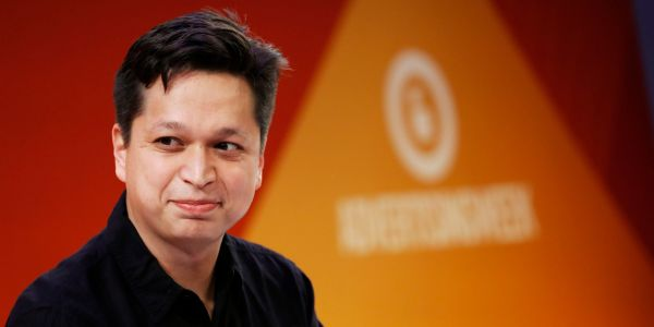 Pinterest has reportedly filed for an IPO