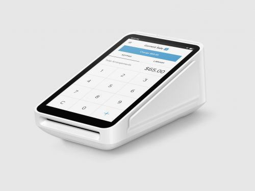 Square, the $30 billion payments company, is finally launching the futuristic cash register it's dreamed of since day one