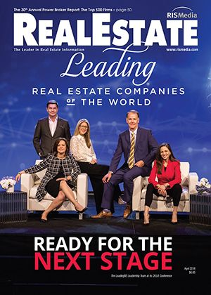 Leading Real Estate Companies of the World®: Ready for the Next Stage