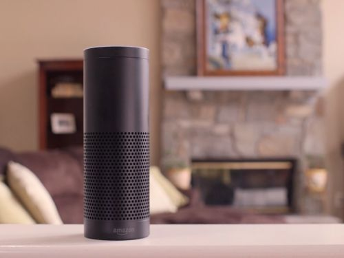 Amazon's Alexa keeps recordings of your voice - here's how to listen to them