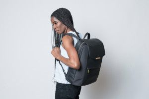 Bag Week 2018: P.MAI's women's leather laptop bag is luxury packed with utility