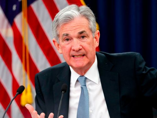 Rabobank says the US Fed is making a historic mistake about the bond yield 'curve' that will trigger a recession, and it has named the date it will happen