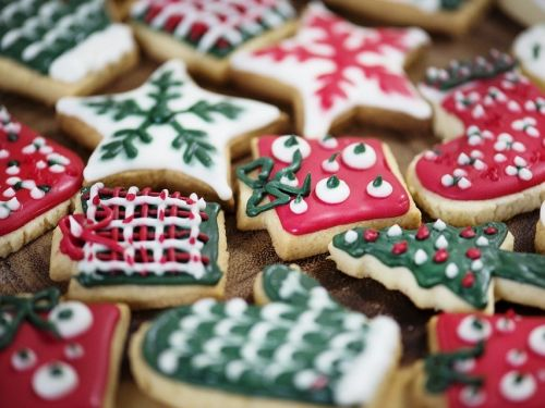 How to make the best holiday cookies, according to chefs