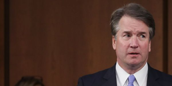 Some of Brett Kavanaugh's Yale colleagues who previously defended him are now saying the sexual assault allegations he's facing should be investigated