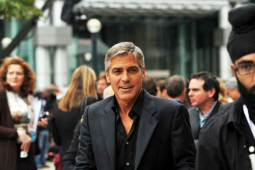 George Clooney Drowning In Lake Como In Italy Is A Celebrity Death Hoax