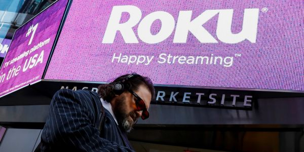 Here comes Roku earnings