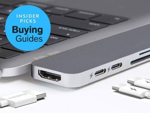 The best USB-C hubs you can buy
