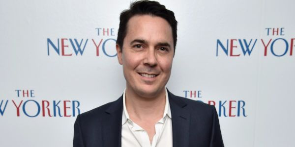 Top New Yorker political reporter fired for 'improper sexual conduct'