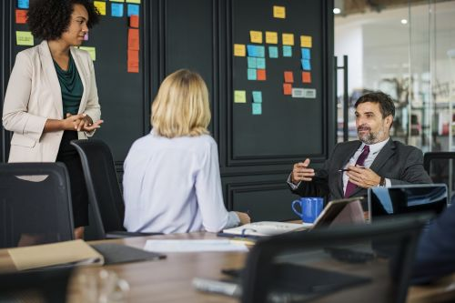 4 Ways We Can Redefine Innovation in the Enterprise