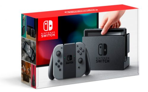 Nintendo Switch has better first 21 month sales than PS4 and Xbox One in U.S