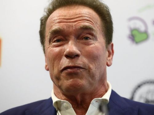 Arnold Schwarzenegger says he 'stepped over the line several times' with women: 'I feel bad about it'