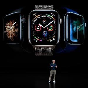 UnitedHealthcare to feature Apple Watch in wellness plans