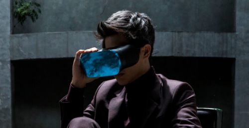 Varjo raises $31 million for industrial VR headset with human-eye resolution