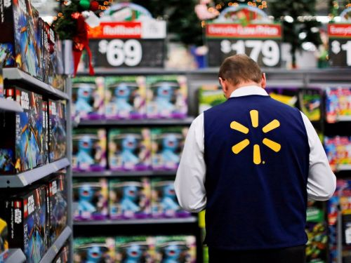 Walmart and PayPal are joining forces to help some of the most vulnerable Americans manage their money