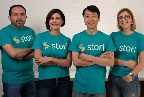 Stori raises $32.5M in a Lightspeed-led Series B to build Mexico's credit card for the masses
