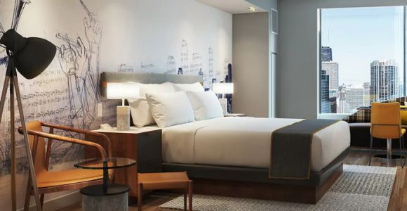The Sound Hotel Seattle Belltown Joins Tapestry Collection