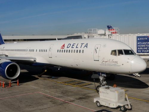 Delta's guidance comes up short as rising fuel costs weigh