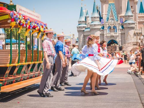 I spent my summer working at Disney World - here are 21 things you didn't know about the park