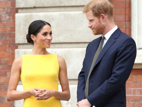 Meghan Markle wants Prince Harry to skip the royals' Christmas shoot because she hates blood sport