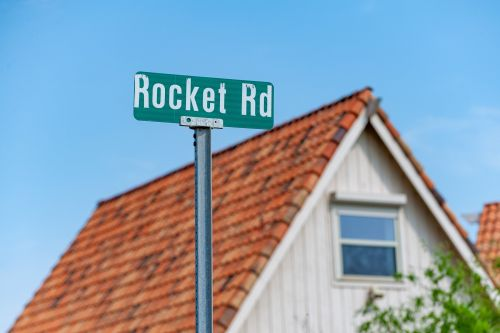 SpaceX is trying to buy a hamlet inside its Texas rocket-launch site because it 'did not anticipate' there'd be any 'significant disruption' to residents who live there