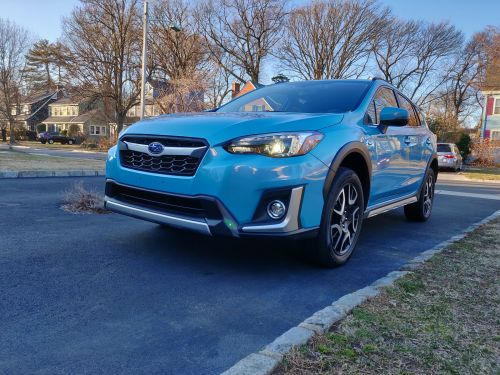 We drove a $38,000 Subaru Crosstrek Hybrid to see if it's worth the money. Here's the verdict