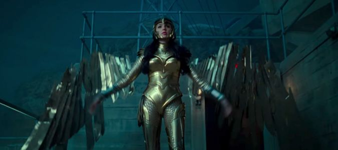 8 details you may have missed in the 'Wonder Woman 1984' trailer
