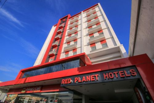Red Planet to Invest Up to 22 Billion Yen Into New Hotels in Japan