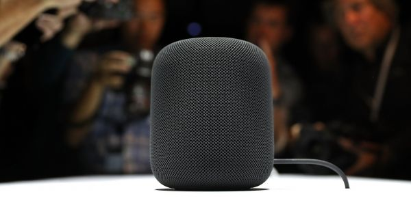 Apple just made a few big updates to its $350 HomePod smart speaker - here's everything that's new