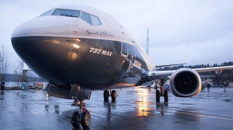 Trump told you so! Boeing says it's open to changing the name of its troubled 737 MAX jet