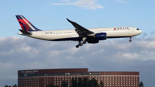 Delta is banning guns in checked luggage on flights to Washington D.C. ahead of Biden's inauguration