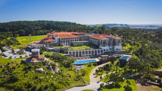 Portugal's Lenha Longa Hotel & Golf Resort Sold