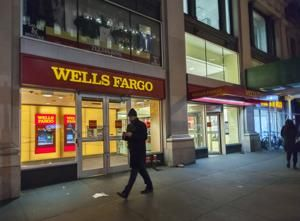 'Banking while black': Woman sues Wells Fargo alleging teller refused to cash her check