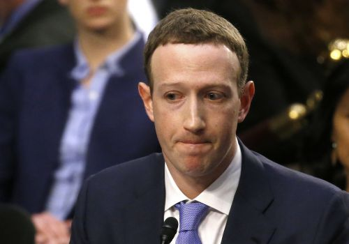 The hits just keep coming for Facebook - here's why things could continue to get worse