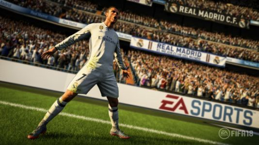 EA and Major League Soccer launch eMLS, a FIFA 18 esports league