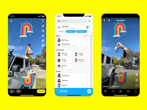 Snapchat's flashy TikTok rival has lured creators with direct payments but has banned sponsored posts, which are a key element of the influencer industry