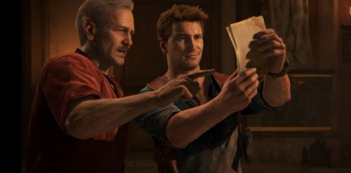 Former artist tells how Naughty Dog functions without middle managers