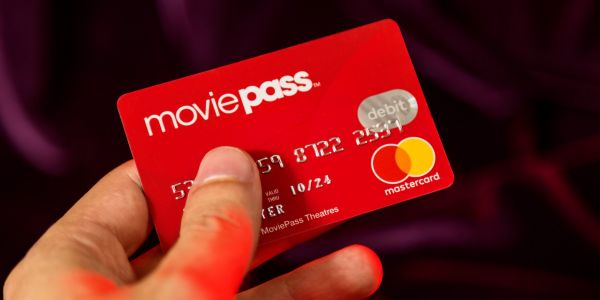 MoviePass becoming its own publicly traded company 'will not be easy,' one expert warns