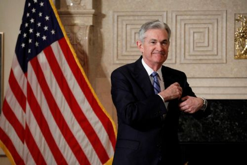Stocks rise as Fed says inflation can temporarily climb above 2% target
