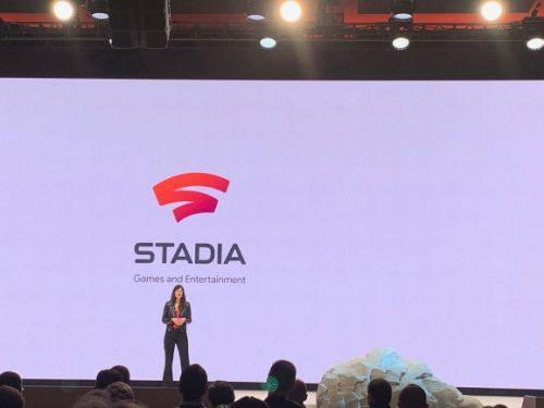 Jade Raymond will head Google's own game studio, Stadia Games and Entertainment