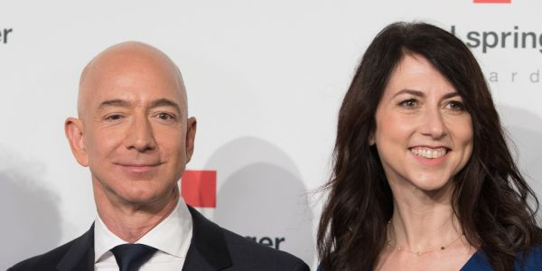 What we know - and don't know - about Jeff Bezos' religious beliefs