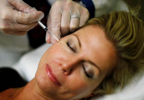 Investors are angry with Botox-maker Allergan - and they're trying to get an activist involved to shake it up