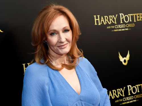 J.K. Rowling is suing her former assistant for allegedly stealing more than $30,000 to go on shopping sprees - including $2,000 worth of candles
