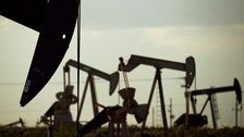 States See Energy Boom Along With Economic Expansion