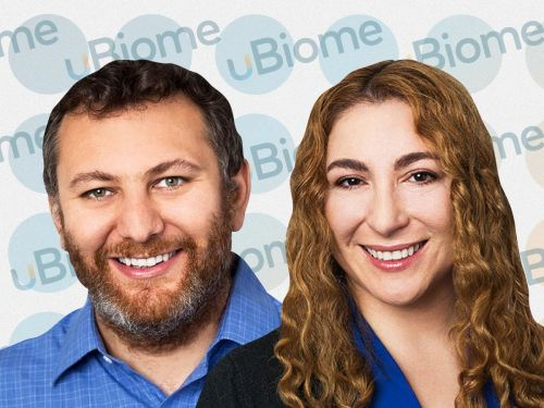 UBiome's independent directors are ditching the healthcare startup following an FBI raid, and now there's only 1 left