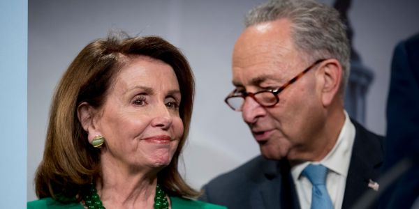 New polling shows disastrous warning signs for Republicans ahead of the midterm elections