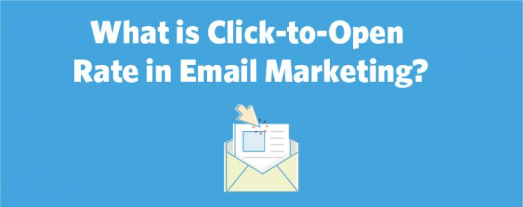 What is Click-to-Open Rate in Email Marketing?